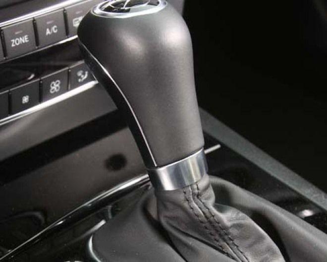 媲美車手加速成績 AMG Speedshift MCT 7G-Tronic速手自排變速系統