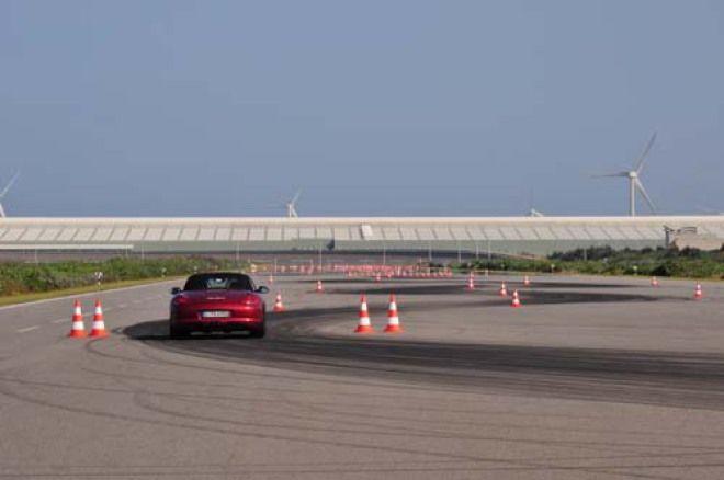 飆速趴 Porsche Roadshow 2011