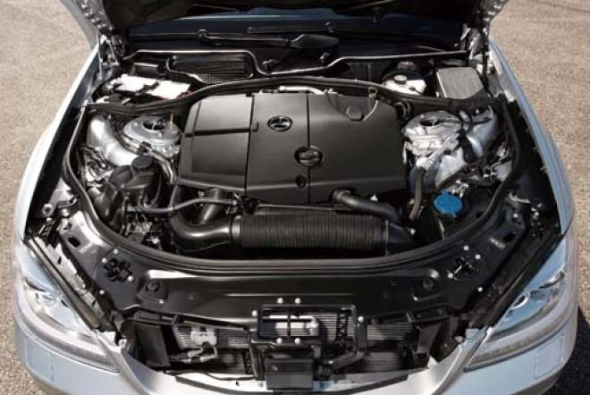 M.Benz豪華大車節能典範 S250 CDI 油耗挺進17km/L