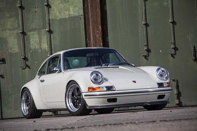 老車大復活Porsche 911 F-Series