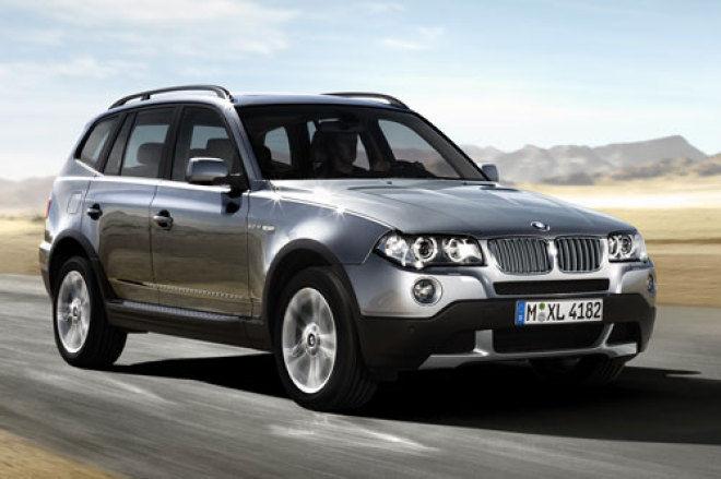BMW原廠認證嚴選中古車優惠專案即刻展開