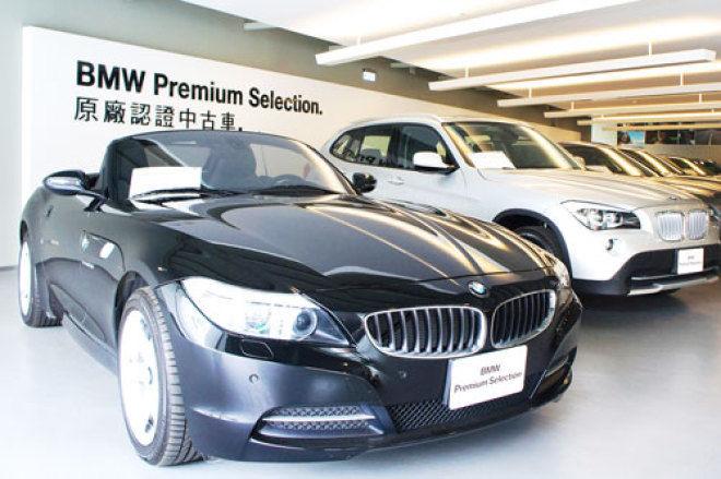 BMW/MINI桃園大桐原廠認證中古車中心 全新成立