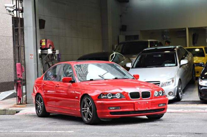 中古雙B推薦 BMW E46 3-Series