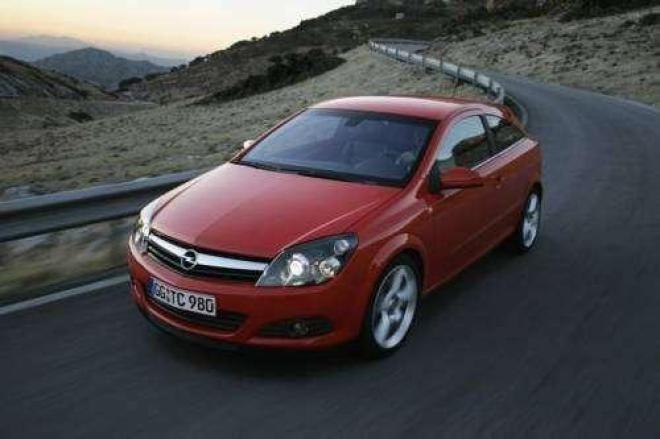 2手優質選 時尚跑旅Opel Astra