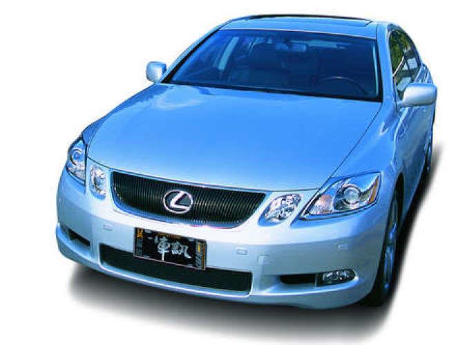 推薦中古車 高級豪華轎車品牌之最:Lexus GS