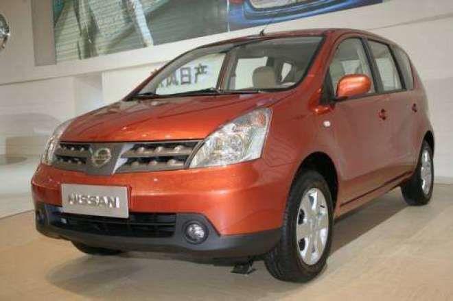 國產MPV車款推薦:Nissan Livina