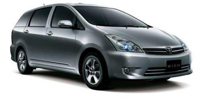 【不可錯過】國產MPV車款推薦:Toyota Wish