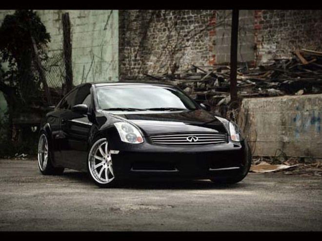 INFINITI G35和LEXUS IS250二手車買哪款比較好