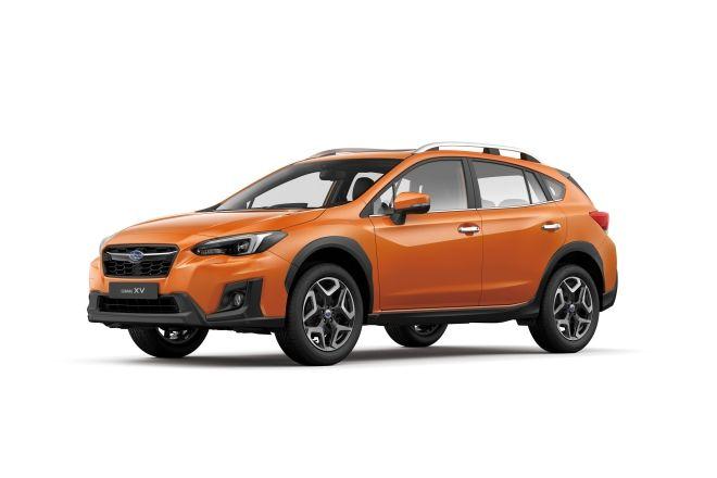 SUBARU All-New XV彰顯深厚硬底實力 銷售首月開出亮眼紅盤佳績
