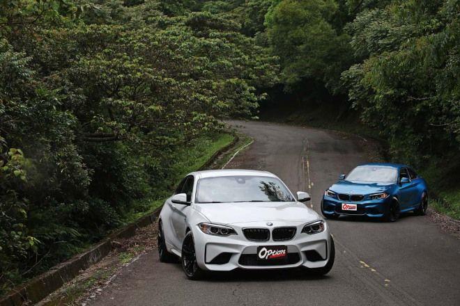 BMW M2 Coupe(F87)記憶中那最單純的快樂