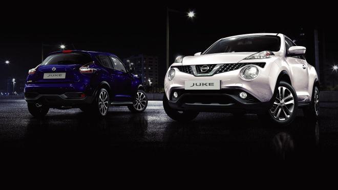 「JUKE豪華版限時優惠」89.9萬元 全車規再享延長保固及高額零利率