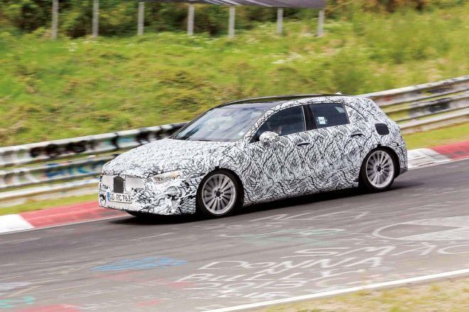 掀背車的進擊Audi A1 / M.Benz A-Class / Hyundai Veloster