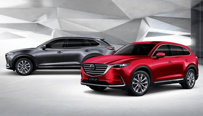 快意駕乘再升級 18年式Mazda3及MAZDA CX-9精進登場