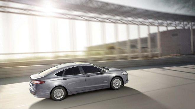 柴油車型調漲3萬元2018年式Ford Mondeo