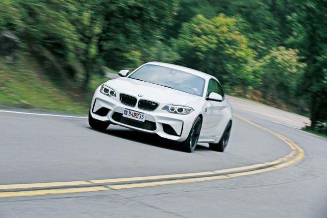 搶手玩具BMW M2手排
