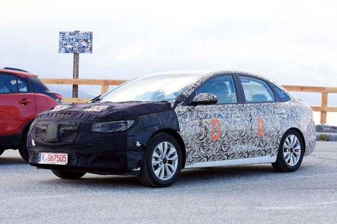 Buick Excelle 小改款-推出這麼久的車款就算大改款也不為過
