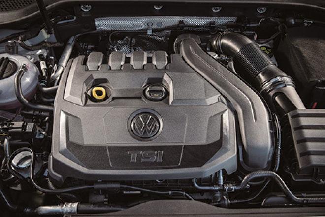 新引擎引進?Golf以及Golf Variant掛載1.5升汽油引擎