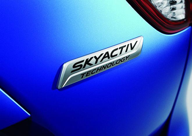 Skyactive-X現身 Mazda公佈了「永續ZOOM-ZOOM 2030年」計畫