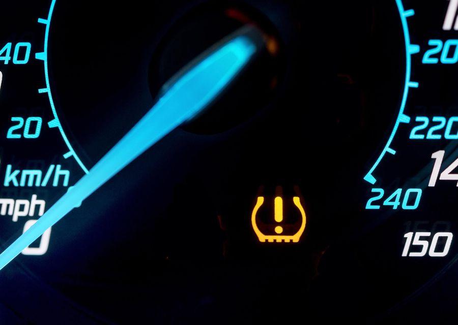 TPMS胎壓偵測器是增進行車安全的好東西 但仍有需要注意的地方!
