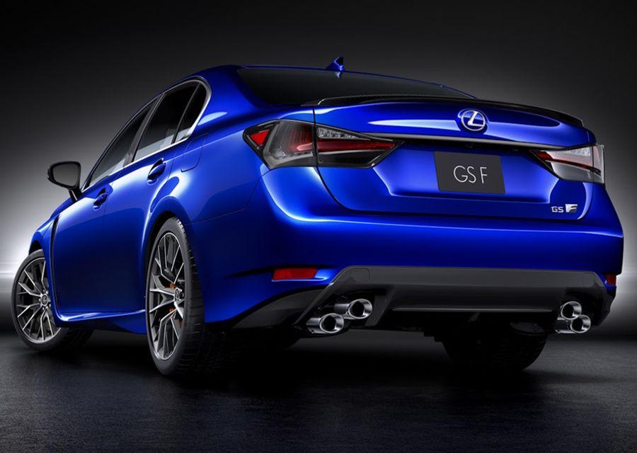 華麗謝幕?GS車系將退出Lexus產品陣容?