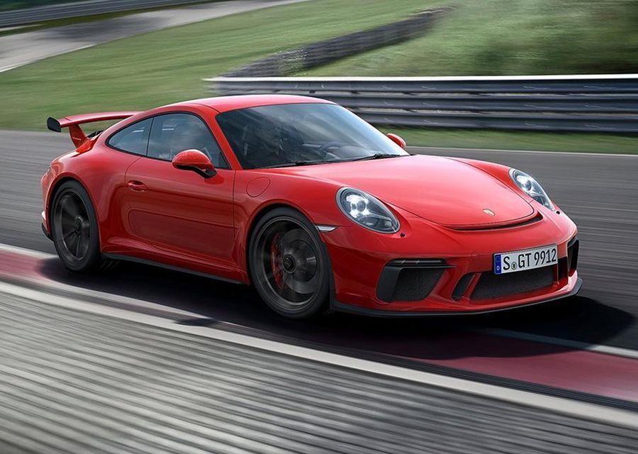 賣一輛 Porsche保時捷能賺多少錢?