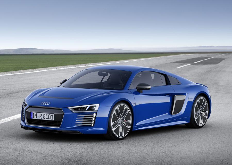 Audi將打造BMW i8同級競爭對手,期待嗎?