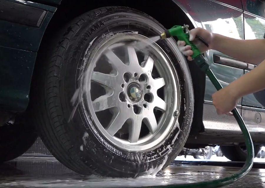 【影音】鍍完膜不洗車會怎樣?