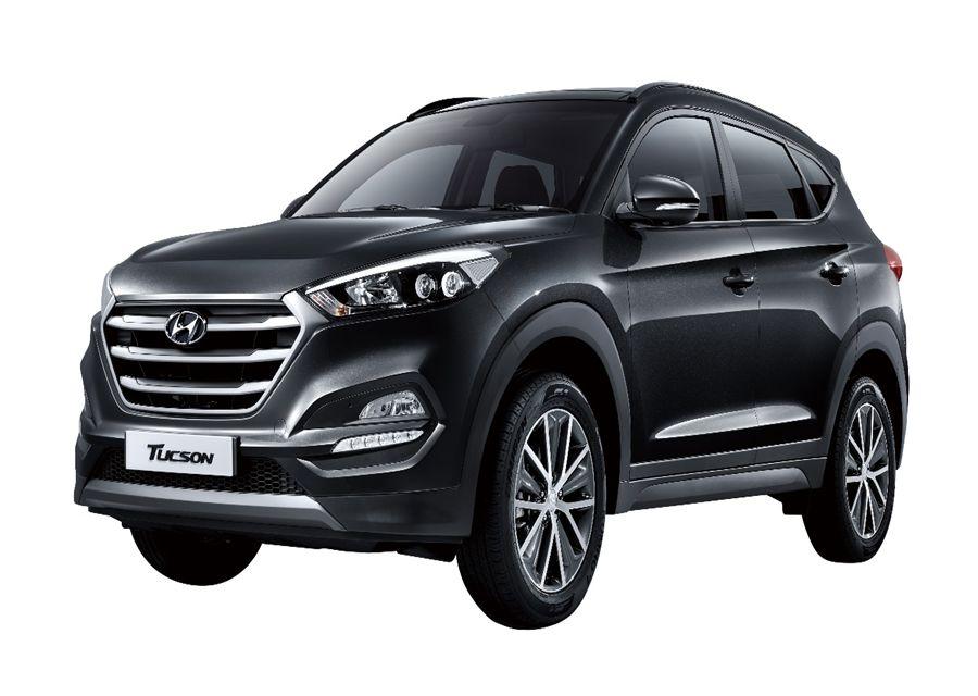 Hyundai Tucson、Santa Fe影音劇院版限定推出