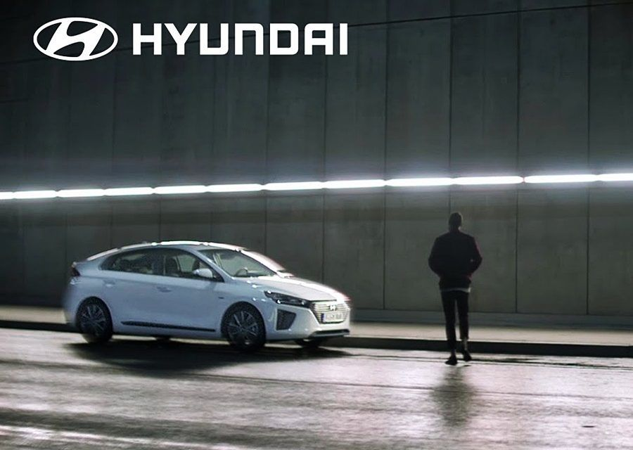 IONIQ將上市,它是Toyota Prius的終結者嗎? 且看三陽現代6月6日出招