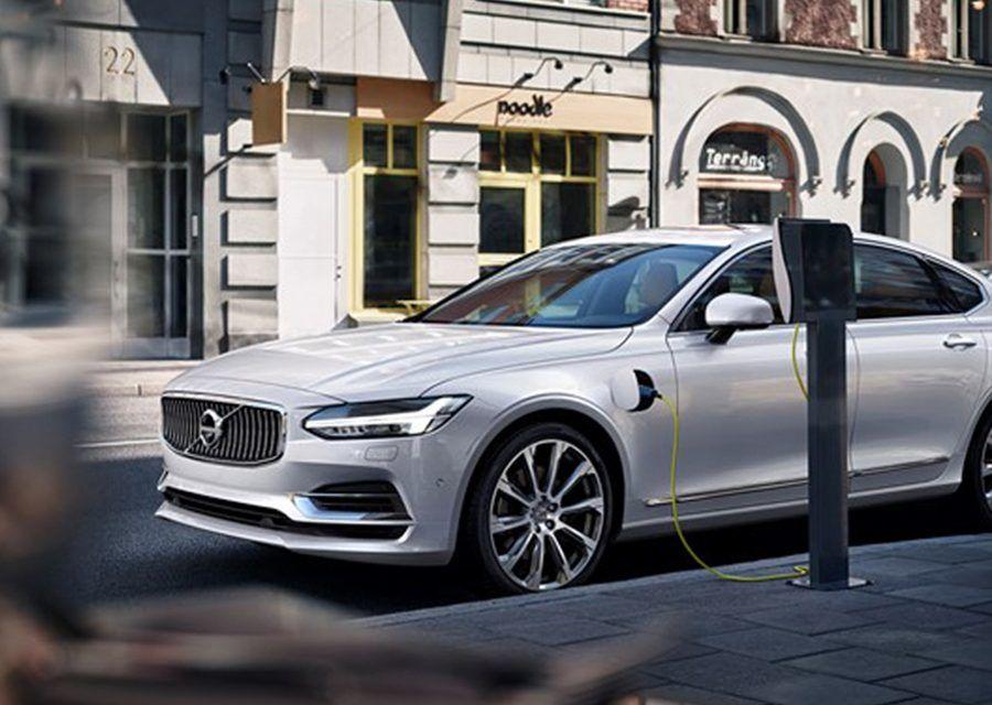 不只是推出電動性能品牌!Volvo宣布2019年後要讓純內燃機車款絕跡!