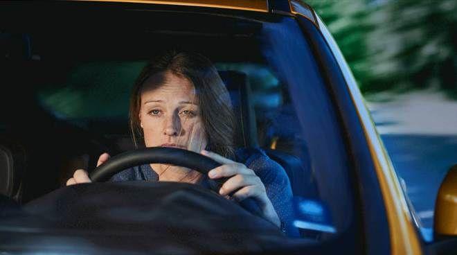 Ford駕駛疲勞偵測系統提醒您喝杯咖啡再上路