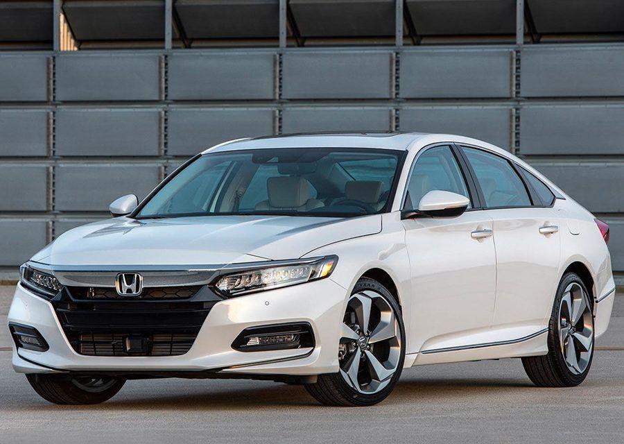 Honda第10代Accord北美率先登場!關於這款車的7大亮點是……
