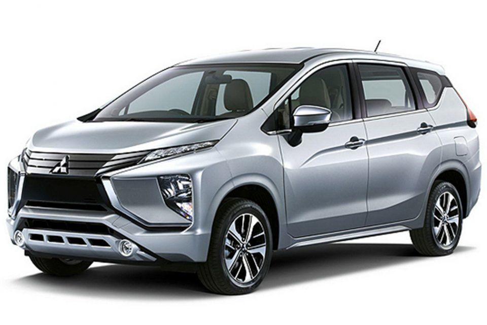 唉唷!這下有趣了!Mitsubishi的全新力作竟然是5+2人座的小型MPV!