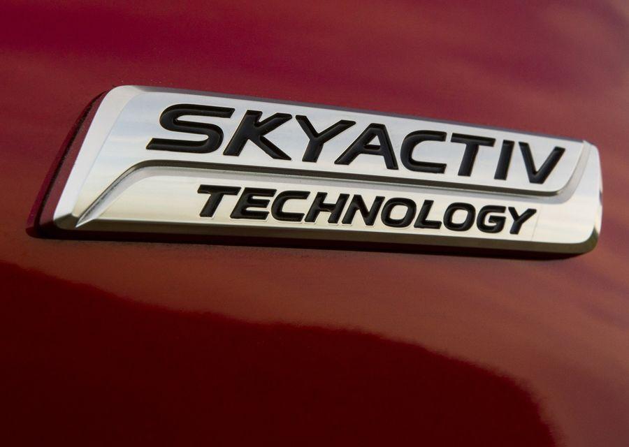 馬自達公布Skyactiv X新計畫