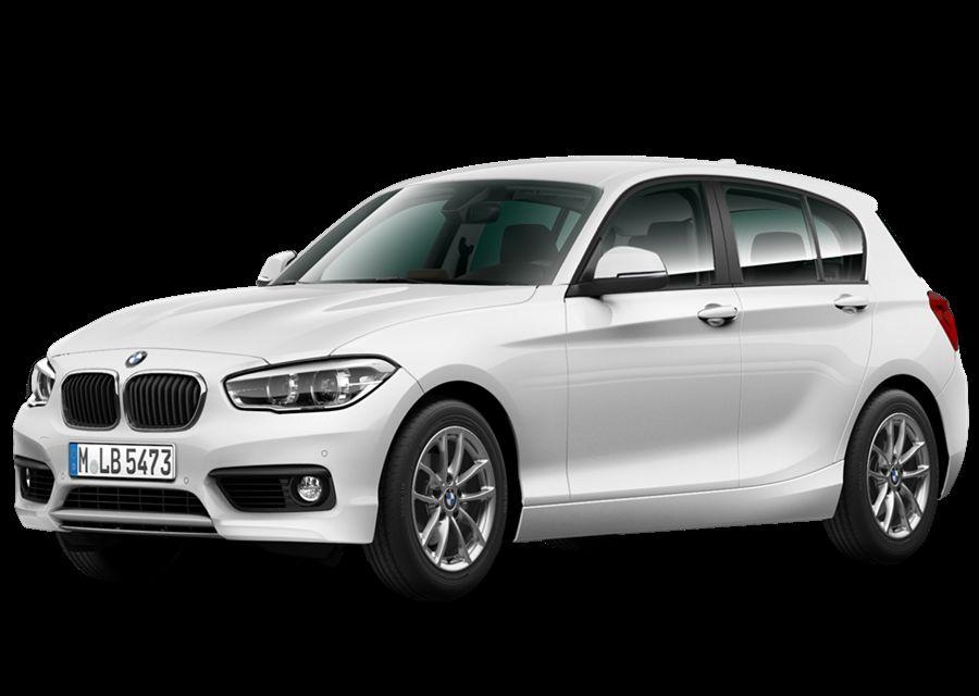 全新BMW 1系列118i勁白時尚版 限量100台預購價129萬起
