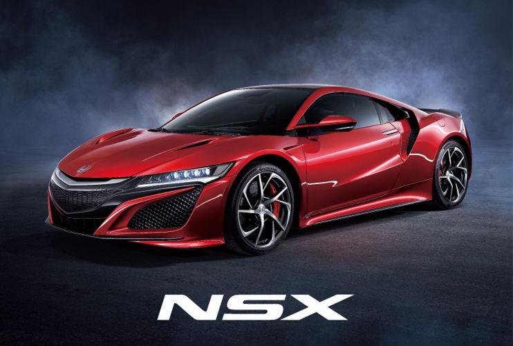 澳客不喜當本田迷?Honda NSX澳洲沒人愛!