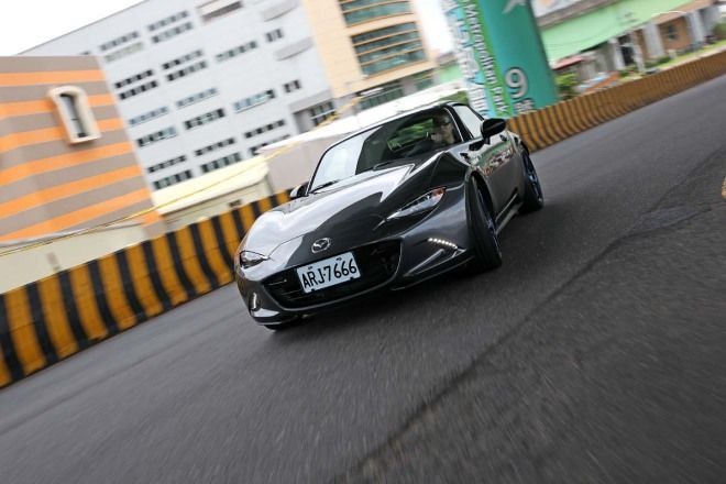 HKS Tuning Mazda MX-5 RF機械增壓即將登場