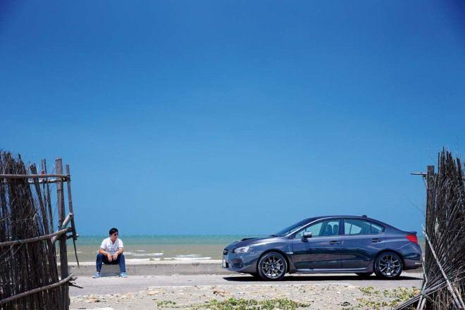 玩命再劫Daddy Driver Subaru WRX 2.0 CVT