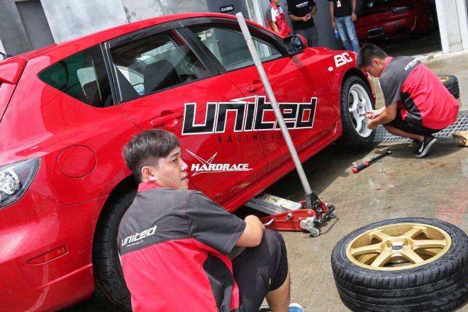 前後輪胎規格相同,如果預算有限僅能一次購買兩條,那到底要放在前還是後?