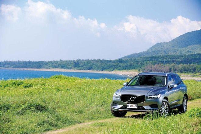 瑞典神車Volvo XC60 T5 Momentum