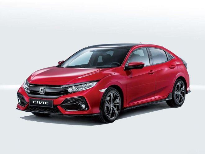 Honda Civic i-DTEV可媲美油電複合動力車款的表現