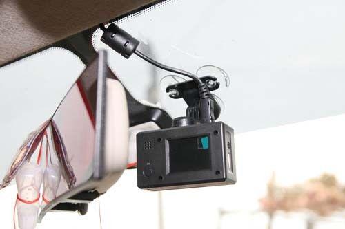 亂世保安 行車紀錄器DIY