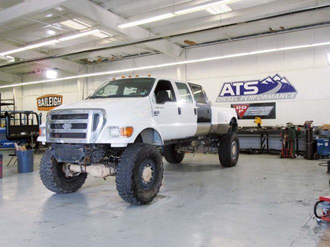 Diesel Brothers 柴油車卡好