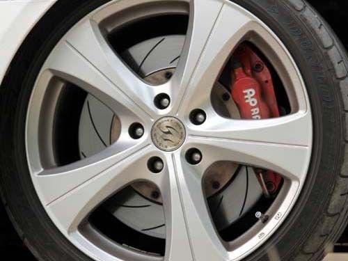 貼膜VIP改裝 Toyota Reiz