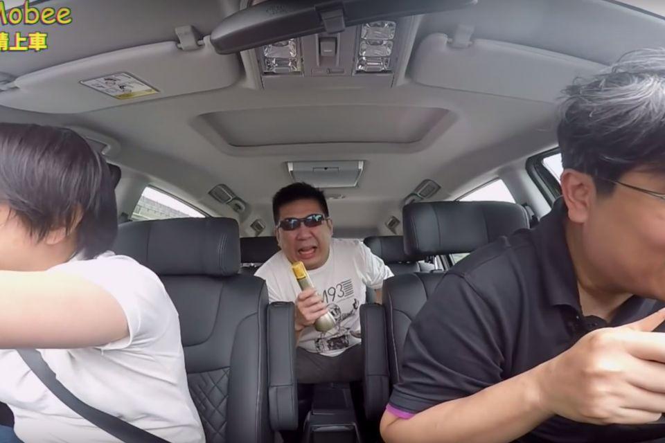 開車唱歌被罰3,000!什麼歌這麼嚇人?