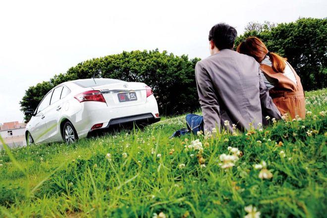 首購族選車秘笈-出社會的成年禮