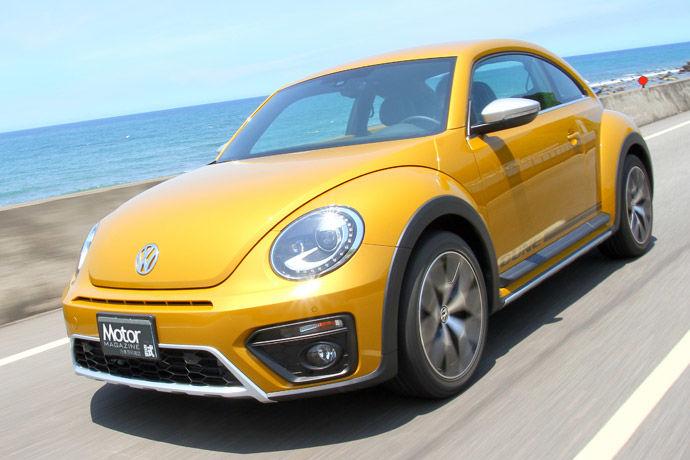 Volkswagen Beetle Dune 1.4 TSI