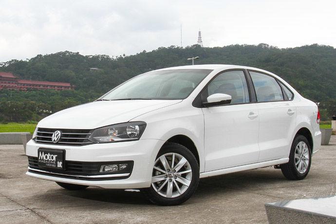 Volkswagen Vento 1.6 Highline