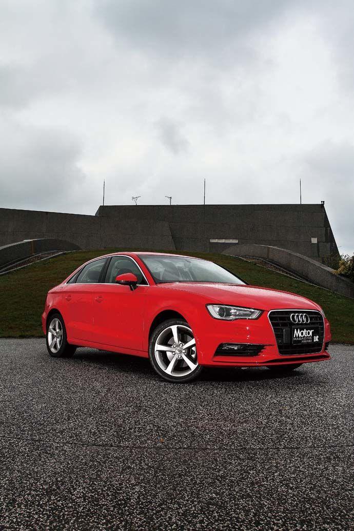 Audi New A3 Sedan 1.8 TFSI