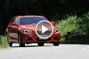 BMW 125i M Sport Package
